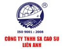 Công ty TNHH SX cao su Liên Anh