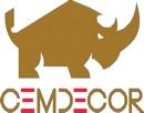 Công ty CP vật liệu xây dựng Cemdecor