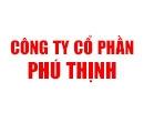 Công ty Cổ phần Phú Thịnh
