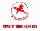 CÔNG TY TNHH XNK–TM–CN-DV HÙNG DUY