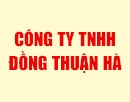 Công ty Đồng Thuận Hà