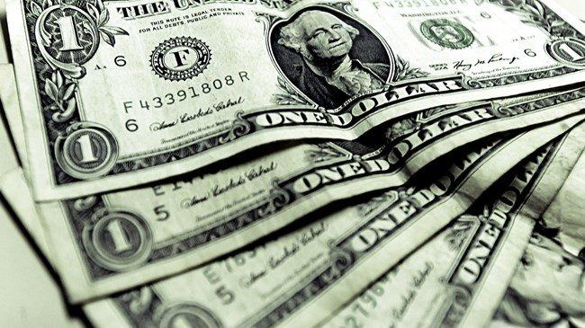 Tỷ giá ngoại tệ ngày 9/1: USD tăng mạnh, Euro mong manh