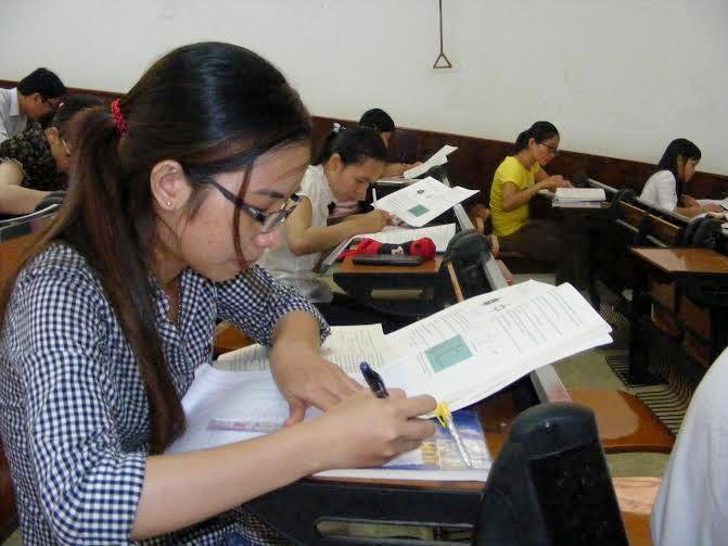 Tây Ninh: Tuyển hơn 460 giáo viên, nhân viên cho năm học 2015 – 2016