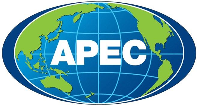Biểu trưng của Diễn đàn Hợp tác kinh tế châu Á – Thái Bình Dương.
