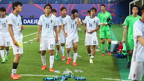 Đàn em của CR7 loại chủ nhà Hàn Quốc khỏi World Cup U.20 - ảnh 2