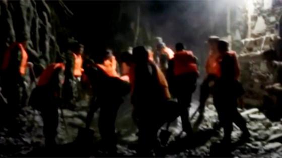 Động đất tại Tứ Xuyên (Trung Quốc): 19 người thiệt mạng, 217 người bị thương ảnh 1