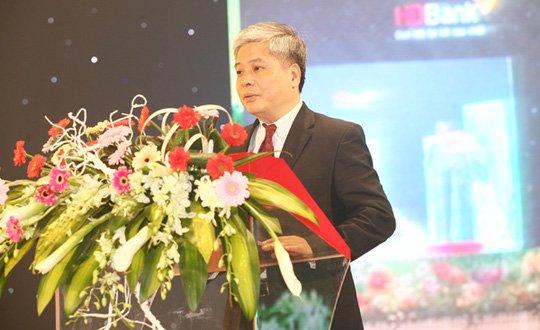 Ông Đặng Thanh Bình.