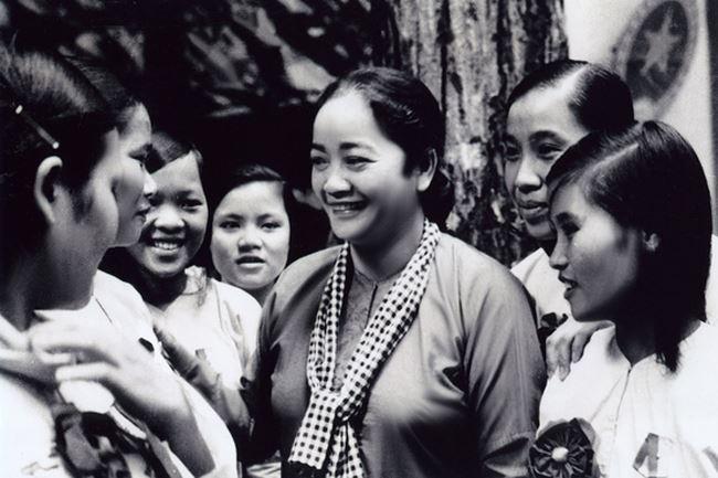 7 nữ anh hùng kiệt xuất của lịch sử Việt Nam - ảnh 6