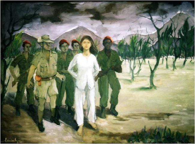 7 nữ anh hùng kiệt xuất của lịch sử Việt Nam - ảnh 5