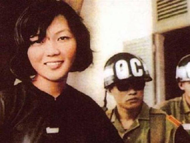 7 nữ anh hùng kiệt xuất của lịch sử Việt Nam - ảnh 7