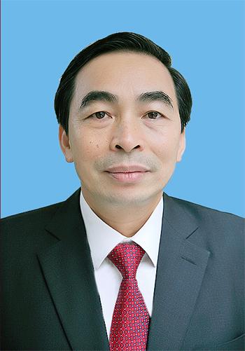 Đồng chí Đinh Văn Điến, Phó Bí thư Tỉnh ủy, Chủ tịch UBND tỉnh