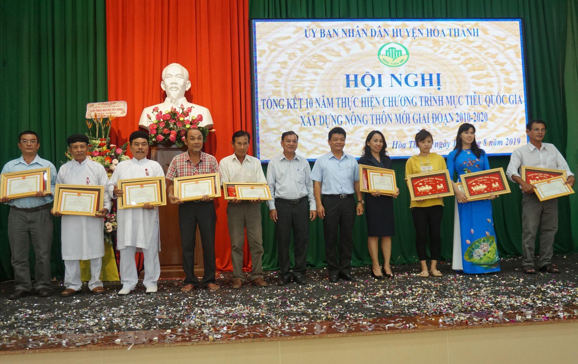 Điểm báo in Tây Ninh ngày 14.08.2019