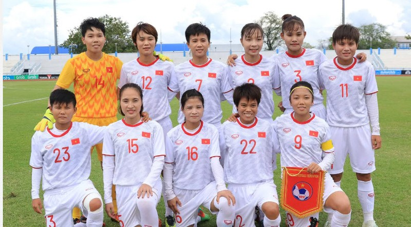 Description: Bóng đá Việt Nam vẫn vượt mặt Thái Lan, 'thống trị' Đông Nam Á - ảnh 1