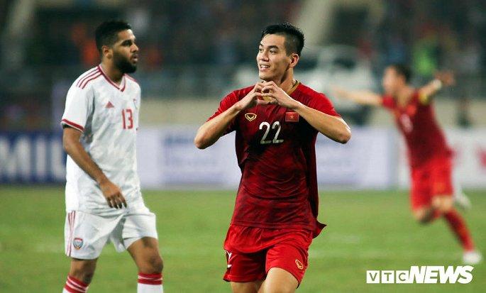 Bảng Xếp Hạng Vong Loại World Cup 2022 Tuyển Việt Nam Chiếm Ngoi đầu Bao Tay Ninh Online