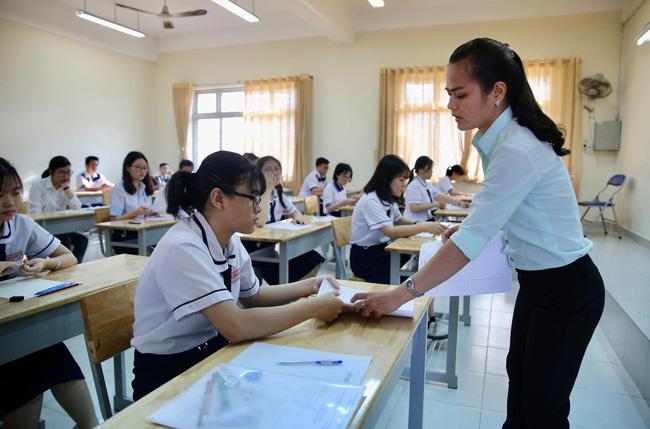 Description: Chính sách nổi bật có hiệu lực từ tháng 5/2020: Hủy kết quả kỳ thi THPT Quốc gia nếu bị đình chỉ thi