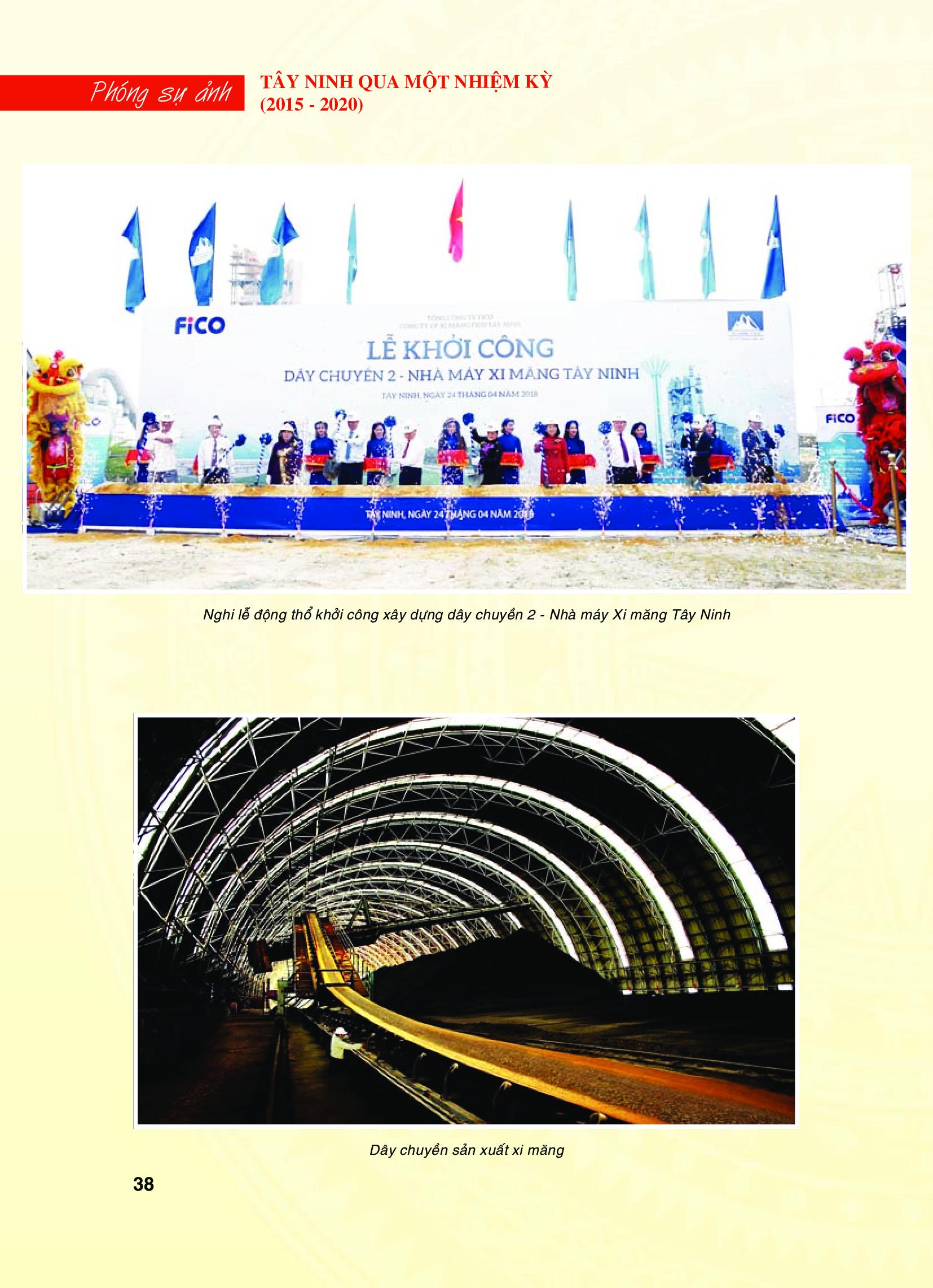 Tây Ninh qua một nhiệm kỳ (2015 - 2020): Thành tựu phát triển kinh tế