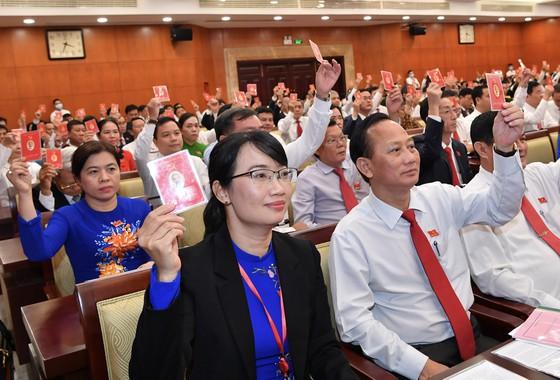 Ngày mai 17-10, TPHCM dự kiến có tân Bí thư Thành ủy ảnh 1