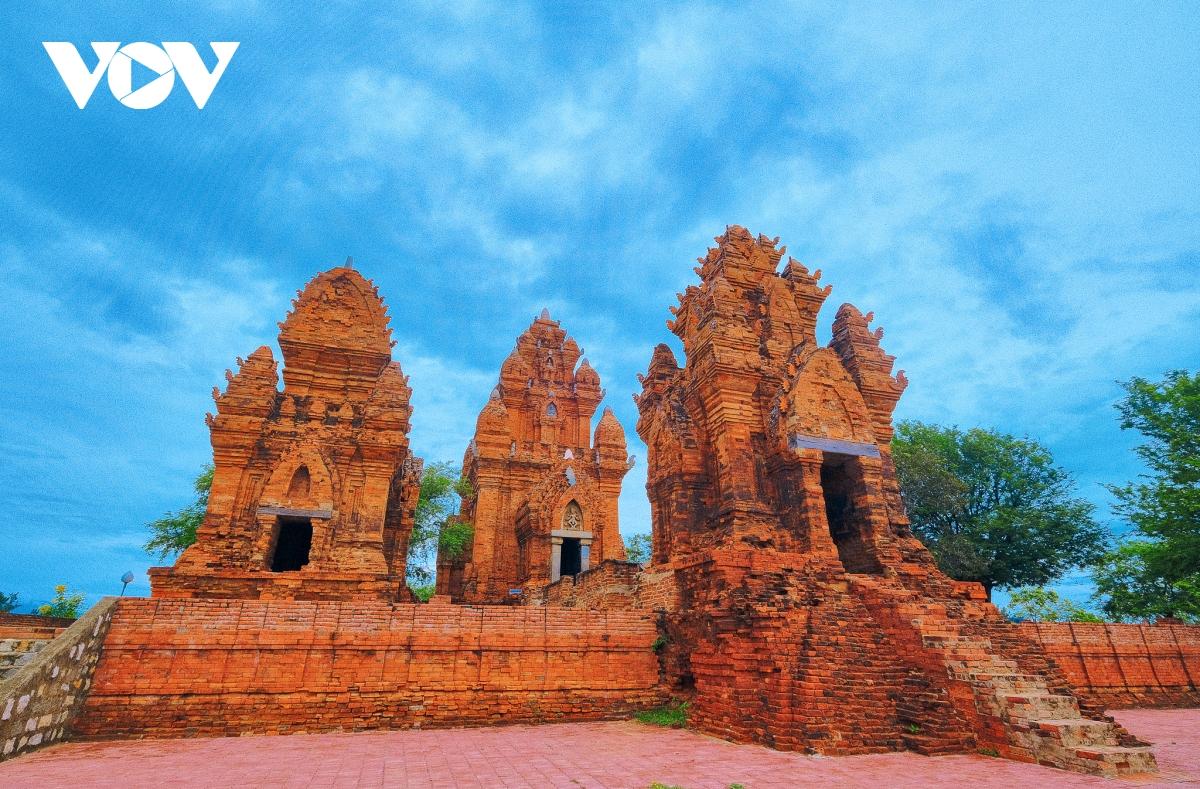 Đến Phan Rang - Tháp Chàm không thể bỏ qua 2 điểm này