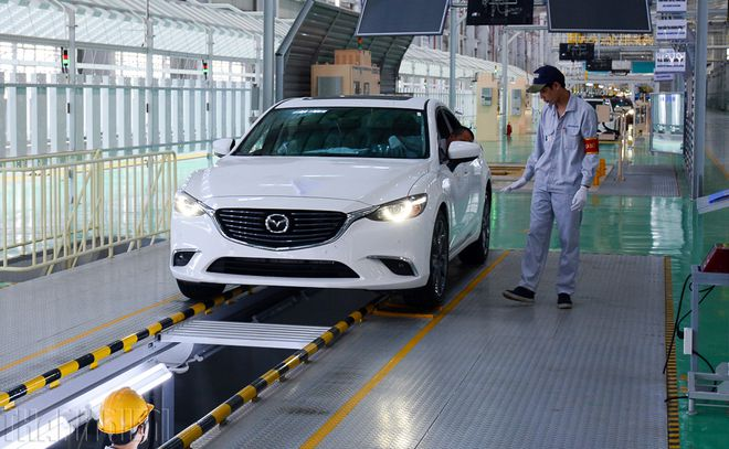 30 tháng là thời hạn kiểm định lần đầu tiên được quy định với các loại xe ô tô chở người dưới 9 chỗ, không kinh doanh vận tải