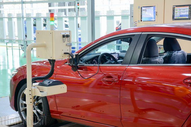 Chu kỳ đăng kiểm ô tô tại Việt Nam, tài xế chủ xe cần nắm rõ - ảnh 1