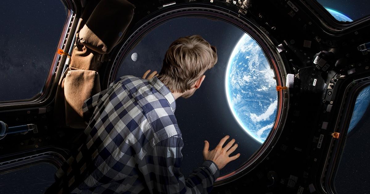 Blue Origin của Jeff Bezos thực hiện chuyến bay thứ hai vào vũ trụ