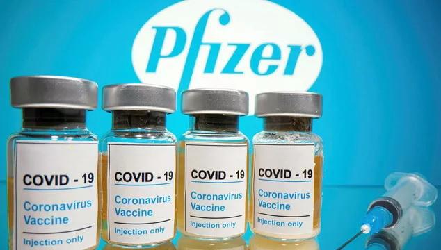 ویتنام امسال 31 میلیون دوز واکسن COfID-19 Pfizer را خریداری خواهد کرد - عکس 3.