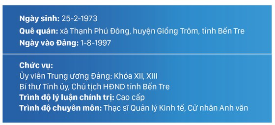 Đồng chí Phan Văn Mãi làm Phó Bí thư Thường trực Thành ủy TPHCM ảnh 9
