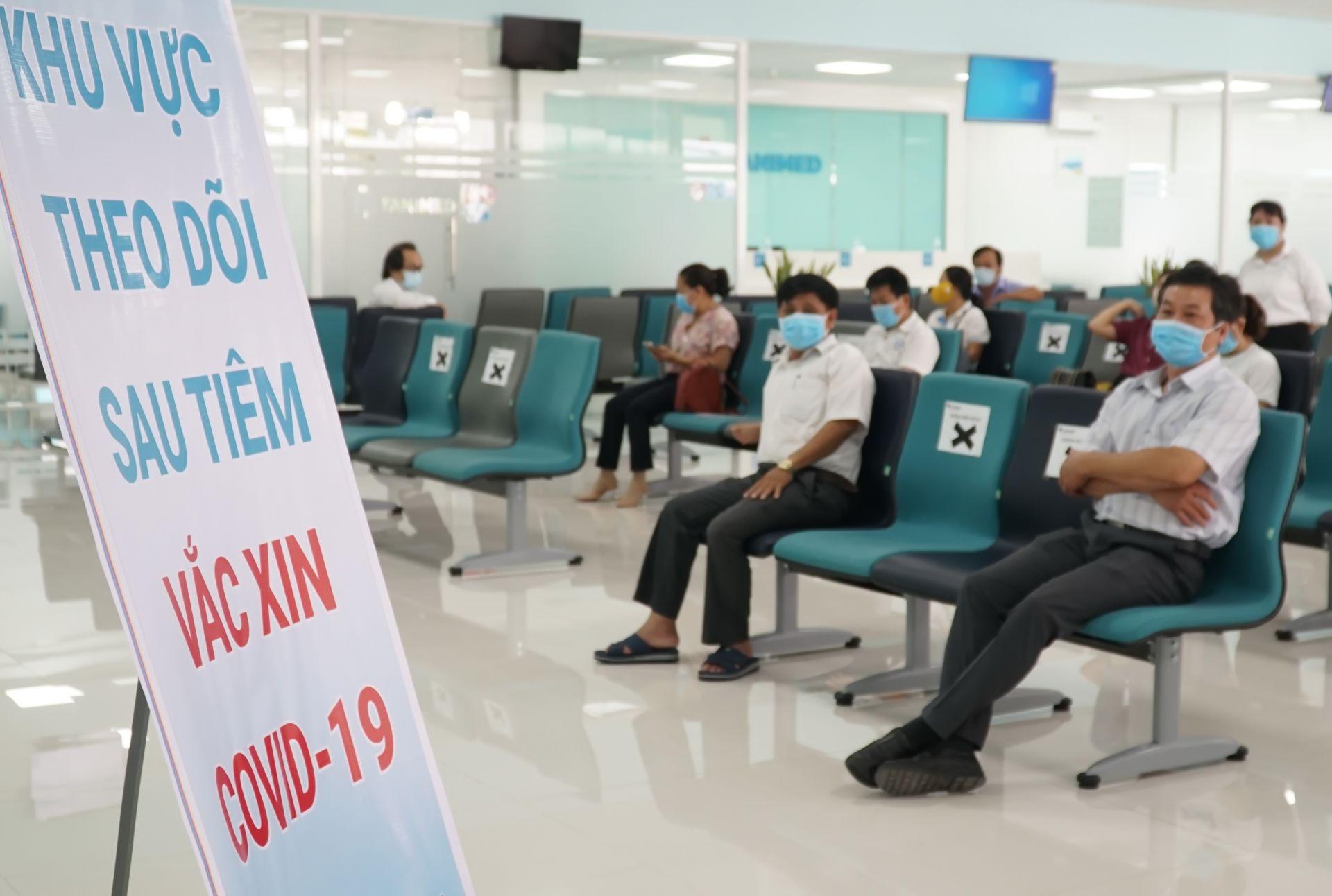 Điểm báo in Tây Ninh ngày 11.06.2021