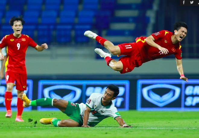 HLV Park công bố 23 cầu thủ đăng ký thi đấu với UAE đêm nay ảnh 1