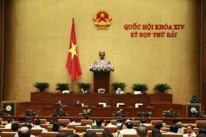 Video: Quốc hội thảo luận về KT-XH và ngân sách nhà nước