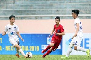 [Trực tiếp] U17 HAGL 4-0 U17 Tây Ninh