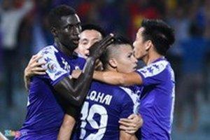 Trực tiếp Hà Nội và April 25: Nuôi tham vọng vô địch AFC Cup