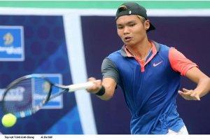 Truyền hình trực tiếp Giải quần vợt quốc tế ITF World Tennis M25 Tay Ninh