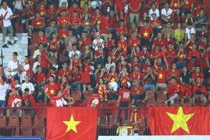 Trực tiếp: Indonesia - Việt Nam (Vòng loại World Cup 2022, 18:30)