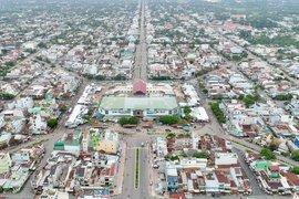Trảng Bàng, Hòa Thành lên thị xã: Tạo tiền đề phát triển kinh tế- xã hội địa phương
