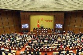 Trực tiếp Quốc hội tiếp tục thảo luận về kinh tế, xã hội và NSNN năm 2019