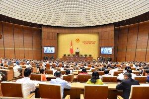 TRỰC TIẾP: Quốc hội thảo luận Đề án phát triển vùng dân tộc thiểu số