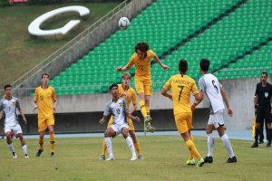 Trực tiếp U19 Macau-U19 Lào