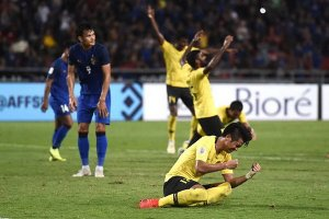 Trực tiếp Malaysia-Thái Lan