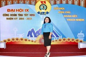 Cô giáo Bùi Kim Lan–Tấm gương đạo đức, tự học và sáng tạo