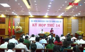 Phát huy tính dân chủ khi cử tri được mời tham dự kỳ họp HĐND tỉnh