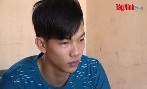 clip CA Tan Bien bat 4 dt mua ban ma tuy.mp4