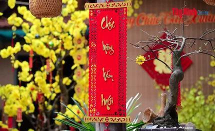 Cùng Báo Tây Ninh Online chúc mừng năm mới Canh Tý.