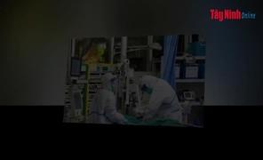 Video Cập nhật mới nhất tình hình dịch bệnh do Virus nCoV tính đến 20 giờ, ngày 3.2.2020