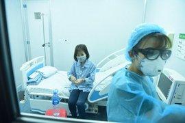 Bệnh nhân nhiễm virus corona thứ 10 ở Việt Nam bị lây từ người sang người