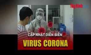 Video Cập nhật mới nhất tình hình dịch bệnh do Virus nCoV tính đến 16 giờ, ngày 9.2.2020