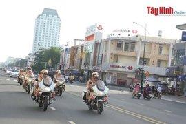 Tình hình an ninh trật tự, an toàn giao thông từ ngày 01.02 đến ngày 07.02.2020