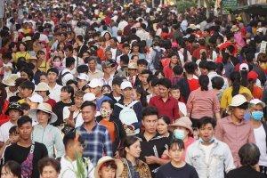 Năm 2020, Tây Ninh phấn đấu đón 3,2 triệu lượt khách tham quan du lịch