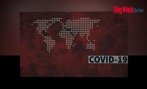 Video Cập nhật mới nhất tình hình dịch bệnh do Virus nCoV tính đến 16 giờ 30, ngày 13.2.2020