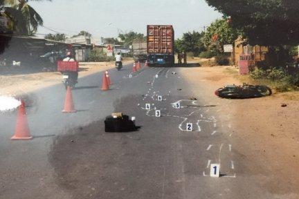 Tình hình an ninh trật tự, an toàn giao thông từ ngày 08.02 đến ngày 14.02.2020